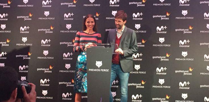 Los premios Feroz vuelven un año más para celebrar lo mejor del cine y la televisión española del último año... En esta 5ª edición parten como favoritos las series 'La casa de papel' (5) y 'El ministerio del Tiempo' (5) y los filmes 'El autor' (8) y 'Verano 1993' (7)... La lista completa de nominados en el enlace:  http://www.tavernamasti.com/2017/12/nominaciones-premios-feroz-2018.html