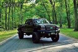 Mudding With Lifted Chevy Silverado - - Yahoo Image Search Results