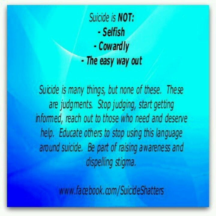 Suicide Quotes Inspirational: 17 Best Images About Inspirational Sayings On Pinterest