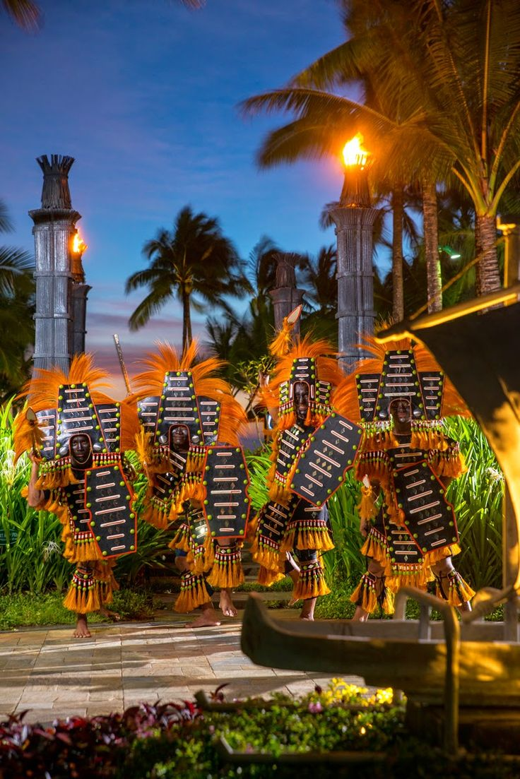 At Shangri-La's #Boracay Resort & Spa, our Ati-Atihan tribal dancers welcome guests daily as they arrive in their vacation home in paradise.