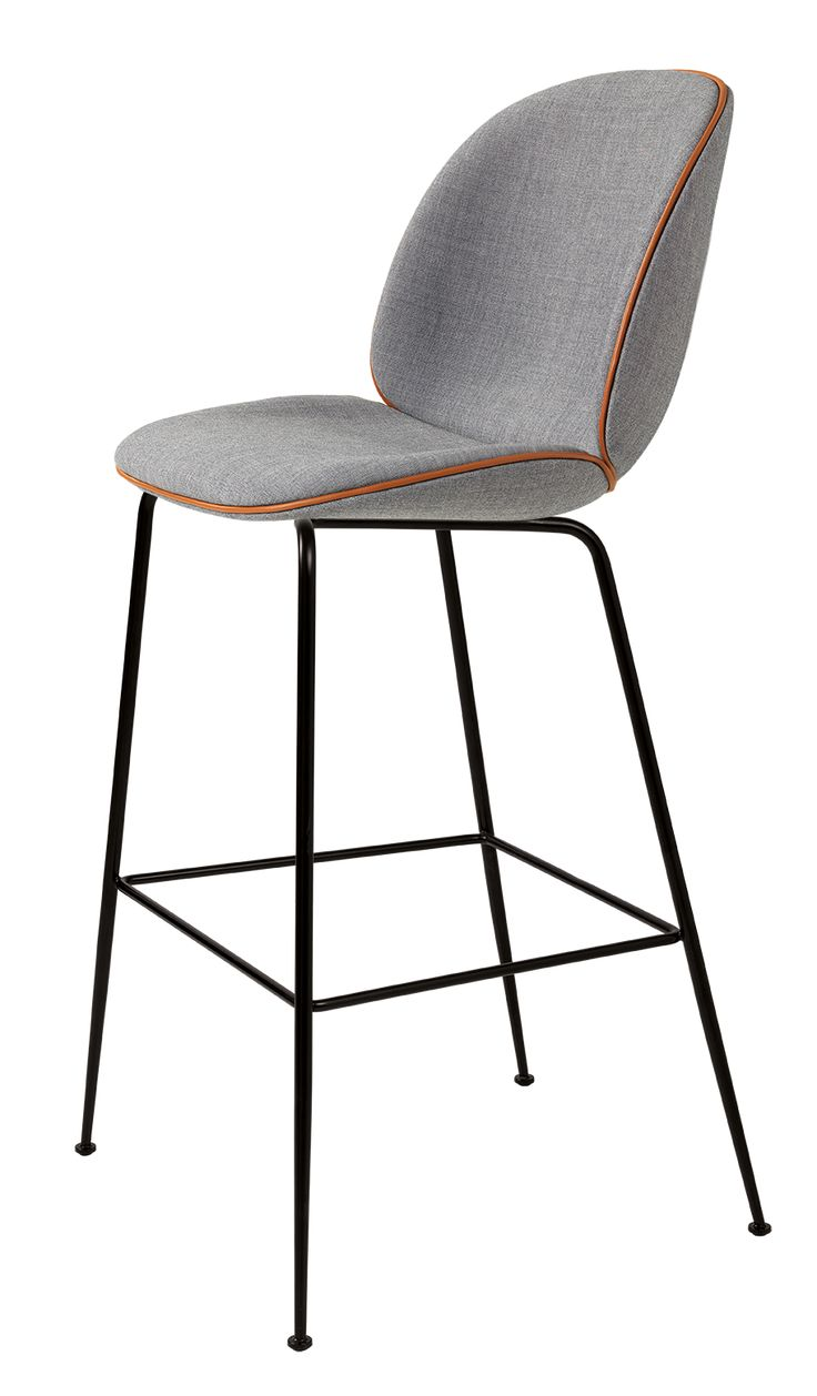 New High Bar Stools with Arms
