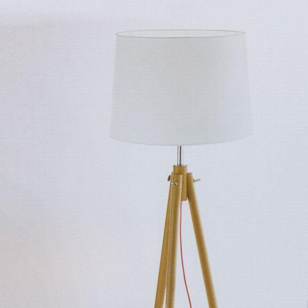 York lampada da terra  - Ideal Lux - Terra - Progetti in Luce