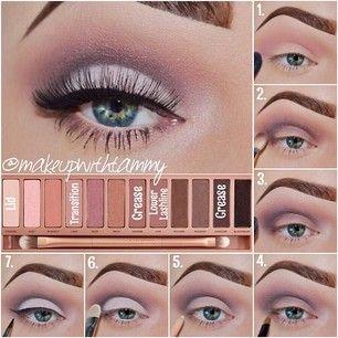 Tammy Jansky @makeupwithtammy Instagram photos   Websta