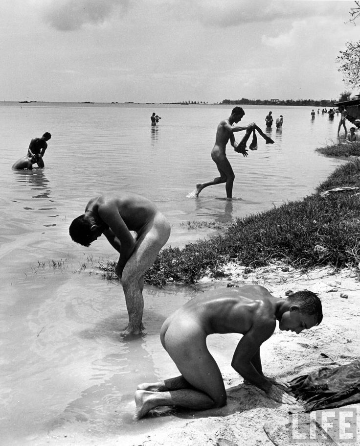 South Pacific (1940s)