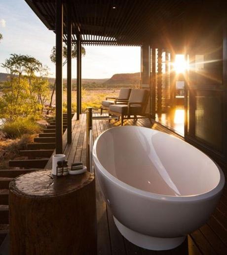 Das El Questro Homestead in der Kimberley Region wurde modernisiert und ist neues Mitglied der Luxury Lodges of Australia - http://www.reisegezwitscher.de/reisetipps-footer/1707-el-questro