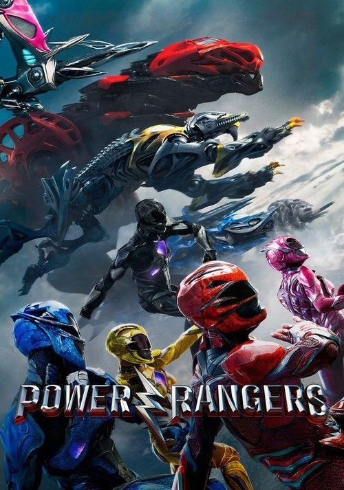 Watch Power Rangers (2017) Full Movie Online Free.