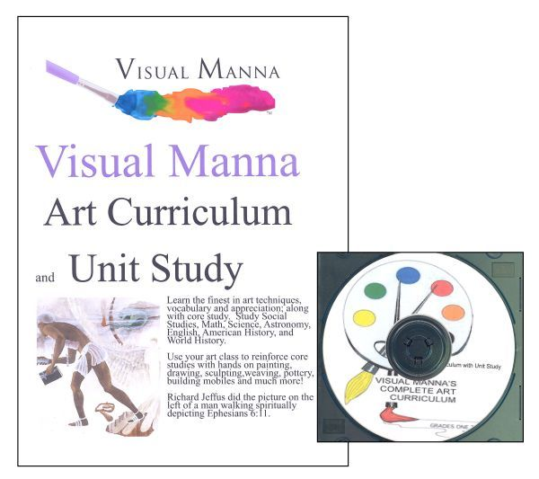 Visual Arts Curriculum: 17 Best Images About 9th Grade Homeschool Curriculum