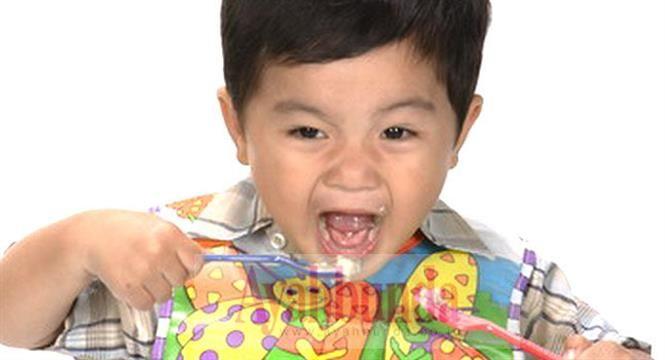:: Kebutuhan Nutrisi Harian Anak 1-3 Tahun :: Gizi & Kesehatan :: Artikel :: Ayahbunda ::