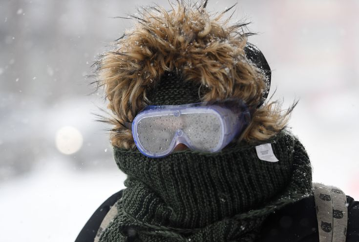 Travel advisory issued as snow expected to slam NYC this weekend