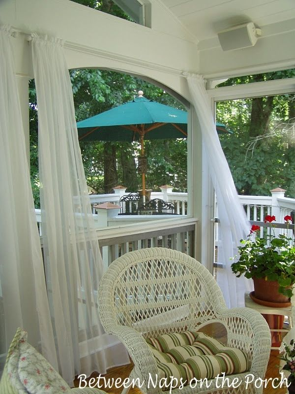 Best 25 screened in porch cost ideas on pinterest porch for How much does it cost to build a front porch