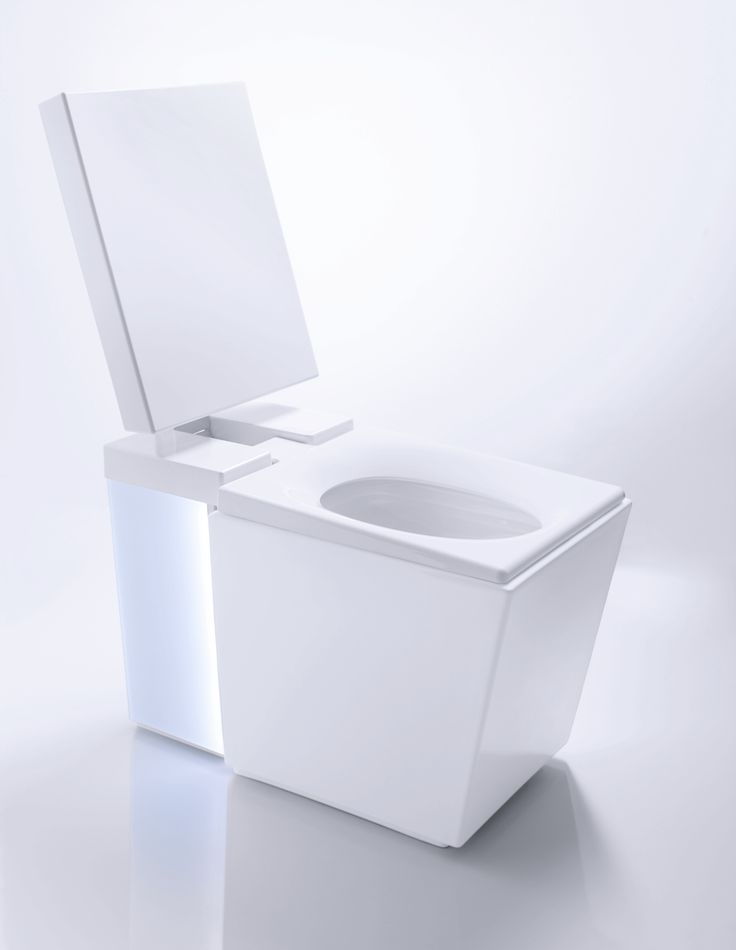 Kohler 39 S Most Advanced Toilet Yet Numi Features Motion Activated Seat Adjustable Bidet