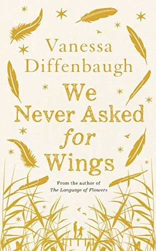 17 best film book album images on pinterest reading books book cover of we never asked for wings fandeluxe Image collections