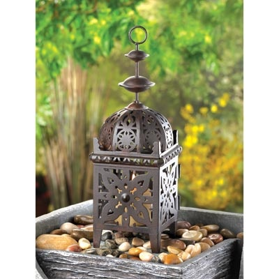 Buy Metal Morrocan Style Lantern Candle Lantern At Wholesale Prices We Offer A Large Selection Of Cheap Wholesale Candle Lanterns