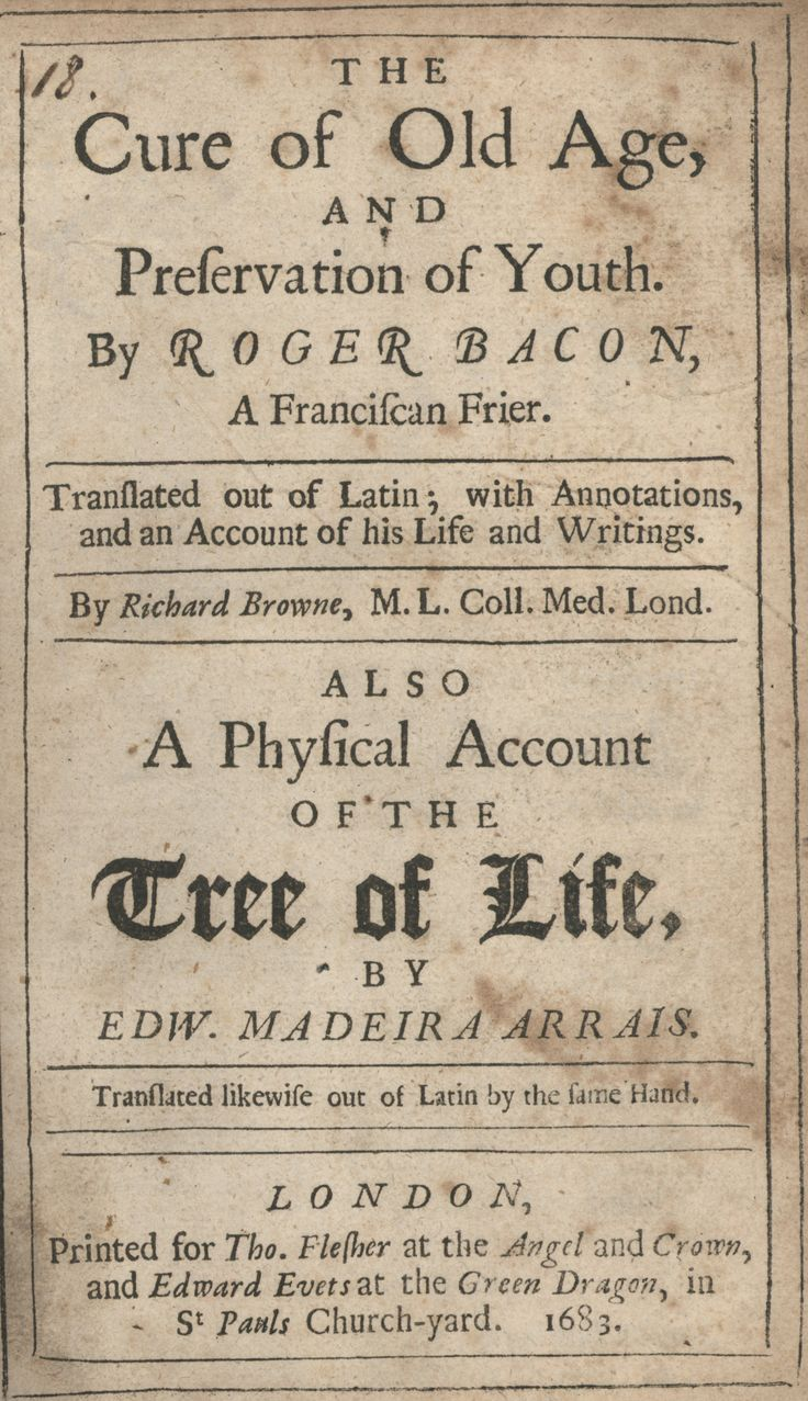 """A Franciscan monk who pioneered experimental optics and astronomy, Roger Bacon was nicknamed """"Doctor Mirabilis"""" by his contemporaries."""