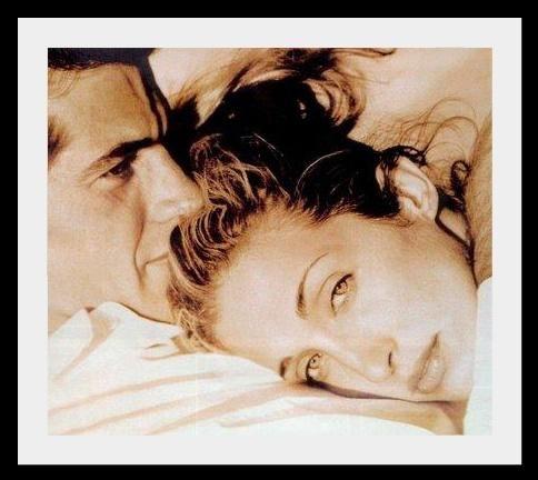 Carolyn Bessette Kennedy (b. 1966) & John F. Kennedy, Jr., American publisher (b. 1960) died in a plane crash on July 16, 1999