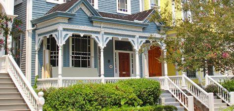 Savannah Historic District - Savannah, GA | Savannah.com