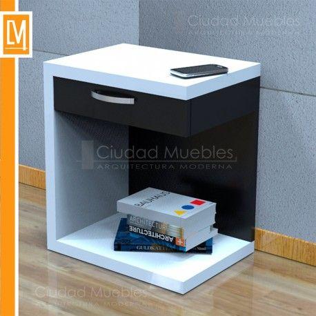 Mesa de Luz Moderna - Diseño Exclusivo - OFERTA LANZAMIENTO