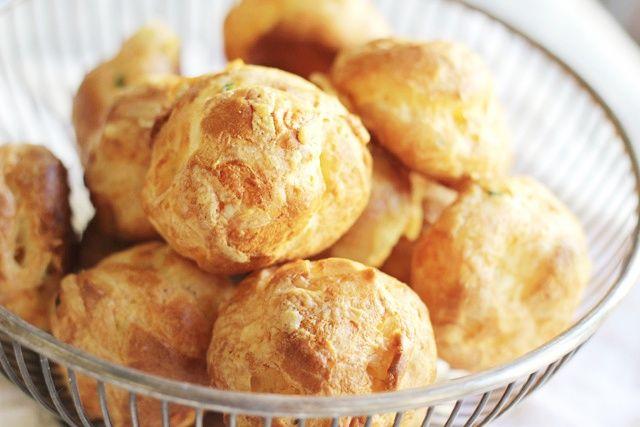 Вкуснейшие Сырные Булочки в духовке без дрожжей