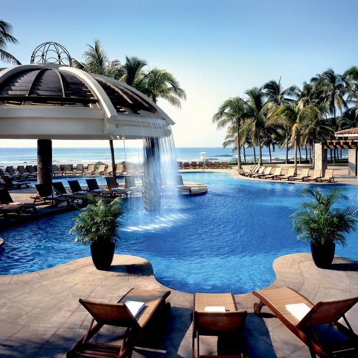 Booking.com: Resort Pierre Mundo Imperial - Acapulco, México