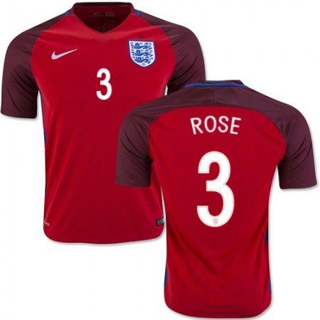 England 2016 Danny Rose 3 Borte Drakt Kortermet.  http://www.fotballteam.com/england-2016-danny-rose-3-borte-drakt-kortermet.  #fotballdrakter