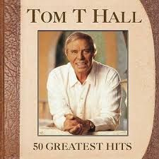 Image result for tom t hall