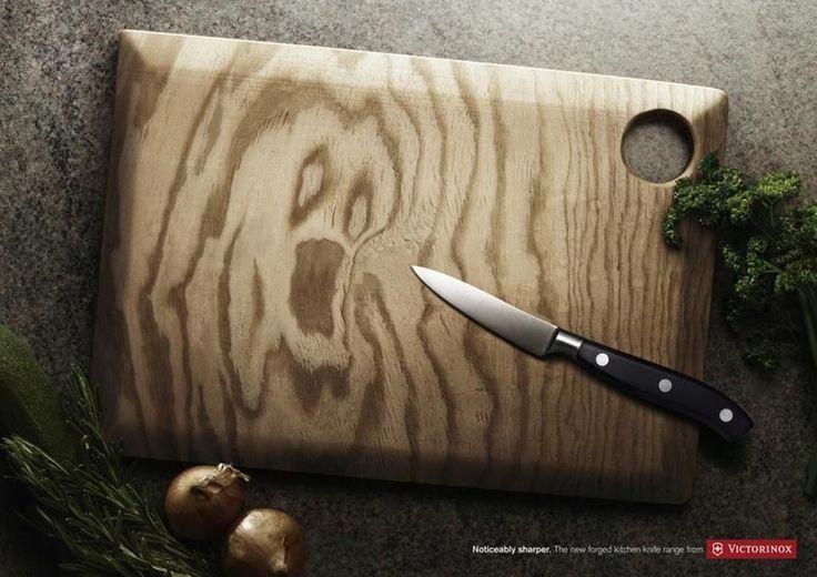 Victorinox knives: Pine