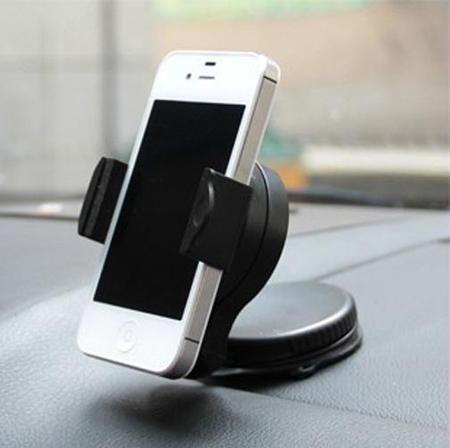 Держатель для мобильных телефонов 4 4S 5 5S IHTC GPS PSP iPod FEDB4B04  — 350 руб. —