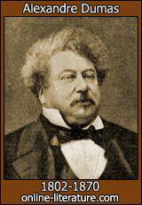 Only a man who has felt ultimate despair is capable of feeling ultimate bliss. Alexandre Dumas