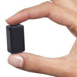 Mini micro espion GSM rappel automatique enregistrement sonore Yonis