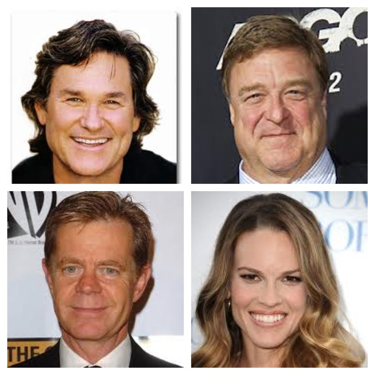 Thank you to everyone who submitted for speaking roles in Race to Find the Gnome (working title) starring John Goodman, Kurt Russel, William H Macy and Hillary Swank, filming here in Alberta. We are looking forward to see who here at Creative Talent gets the part!
