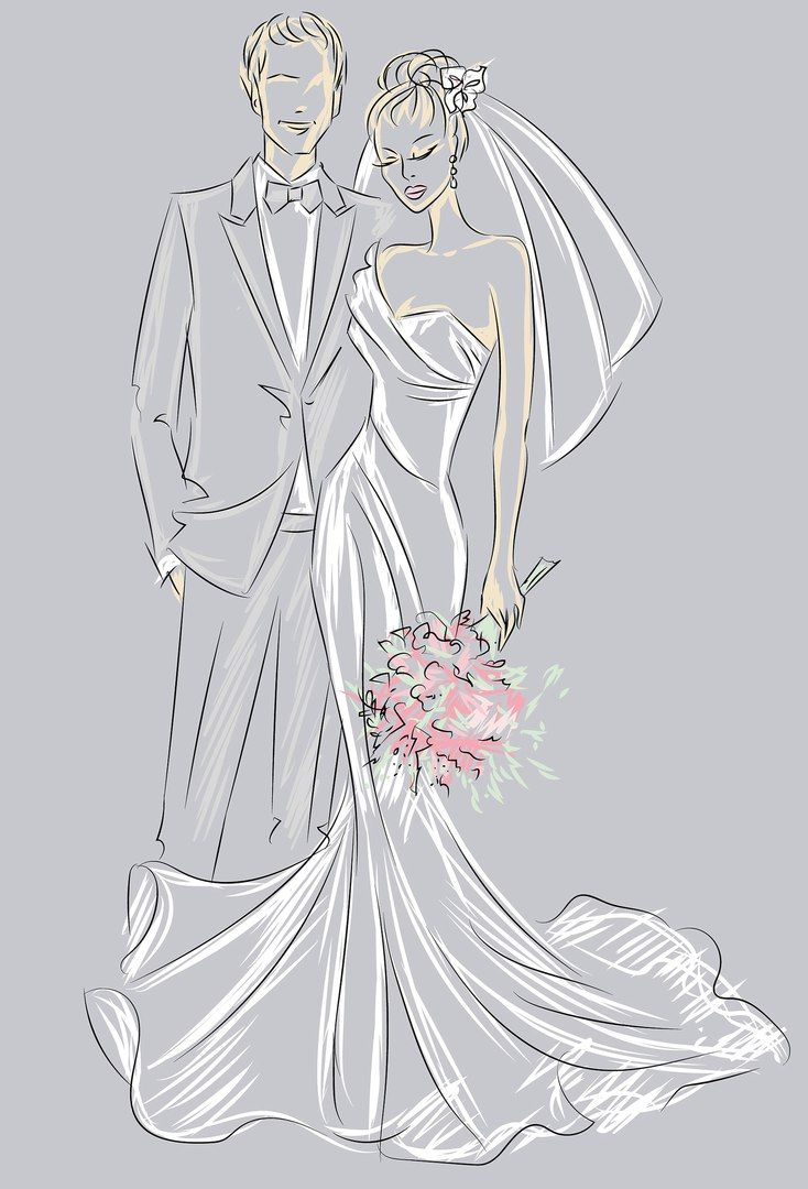 Скрапбукингphoto de mariage