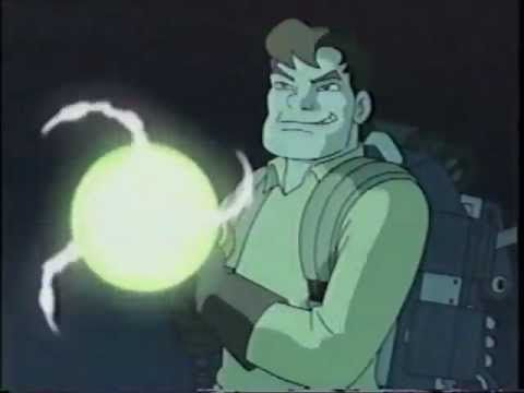 Extreme Ghostbusters, Intro, 1997