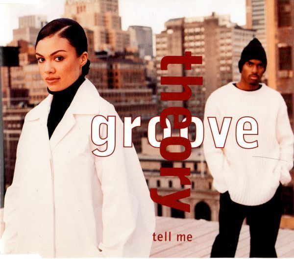 groove theory | tell me
