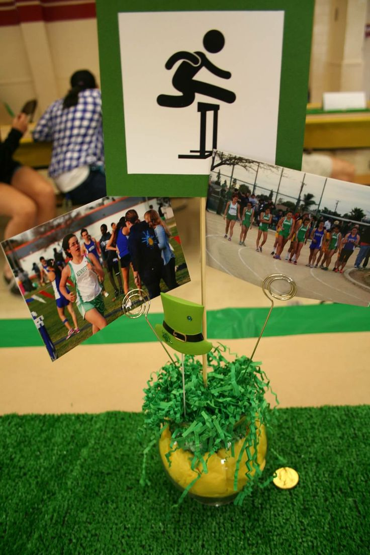 23 Best Images About Track And Cross Country Banquet On