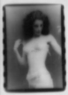 MASSIMO GURCIULLO: Erotic Body 1983-1984-1985