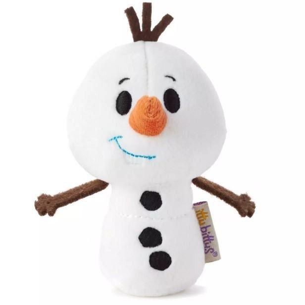 Itty Bitty - Frozen Olaf