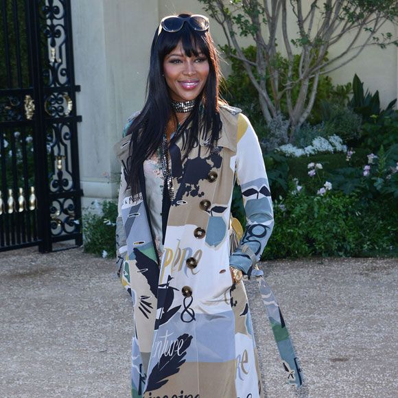 Naomi Campbell condamnée à six mois de prison avec sursis | HollywoodPQ.com