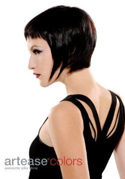 girl short haircuts 17 best ideas about bangs on 9725 | 0da00156ca4b3d7a8e8bfc9725a90afd