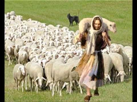 ALABANZAS  Y VIDEOS CATOLICOS JESUS ES MI PASTOR