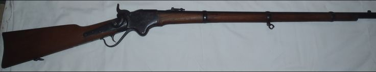 spencer repeating rifle to download