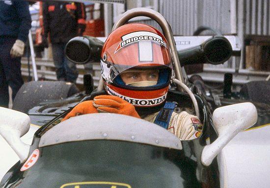 MikeThackwell - Ralt RH6-81 Honda/Wakou - Ralt Racing Ltd - European F2 Championship 1981