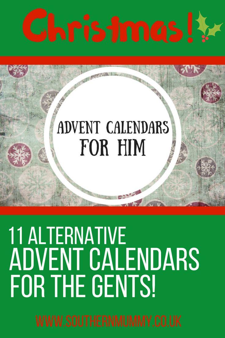 Calendar Ideas For Him : Unique advent calendar for men ideas on pinterest