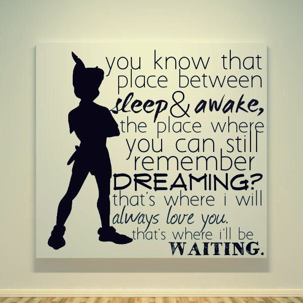 I want this printed on Morgans bookshelf, since we read books every night before bed, this quote will be perfect because after we read I'll meet her in her dreams <3