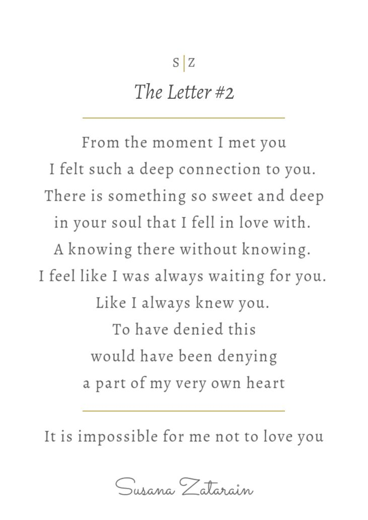 more love letters 2 the letter 2 when you asked me why i loved you 576