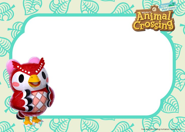19++ Animal crossing party supplies ideas in 2021