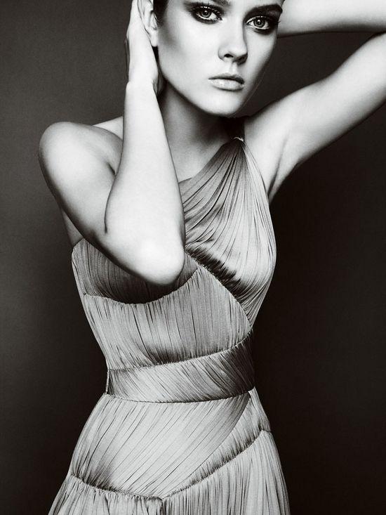 Versace Haute Couture.