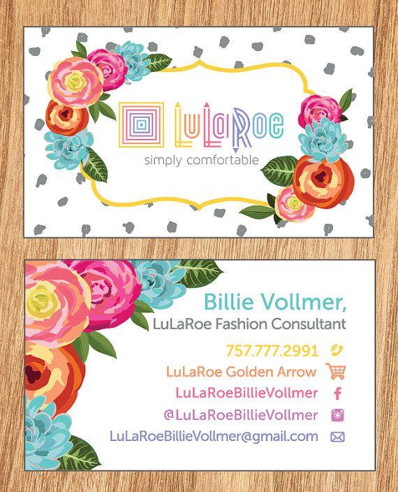 17 Best ideas about Lularoe Business Cards on Pinterest | Lularoe ...