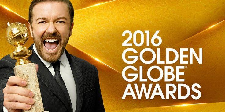 Golden Globe Winners (2016)