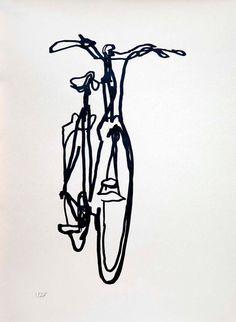 bike art - Buscar con Google