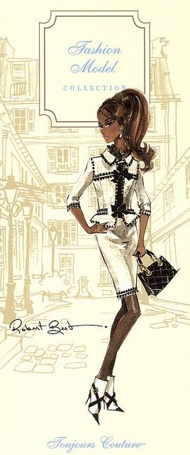 SilkstoneToujoursCouture Very Chanel